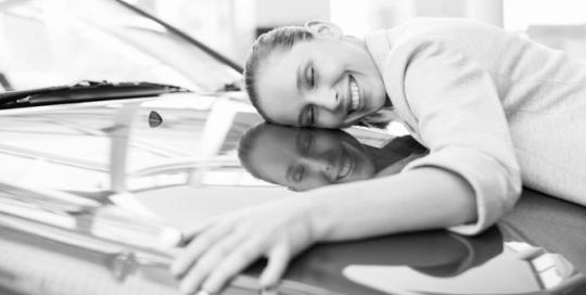 car salary sacrifice
