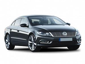 VW Volkswagen CC lease