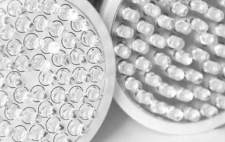 LED light can save energy and money