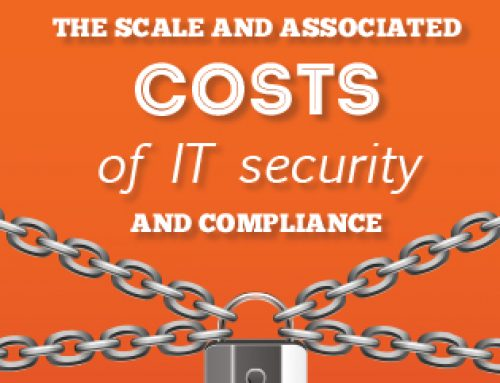 IT security regulation compliance and costs