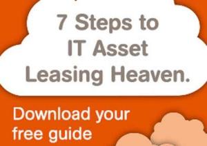 7 steps to IT leasing heaven