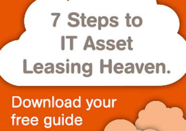 7 steps to IT leasing heaven