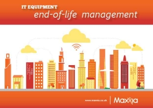 IT equipment end of life management