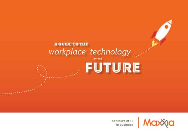 workplace technology for the future
