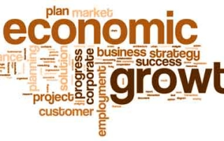 asset finance economic growth