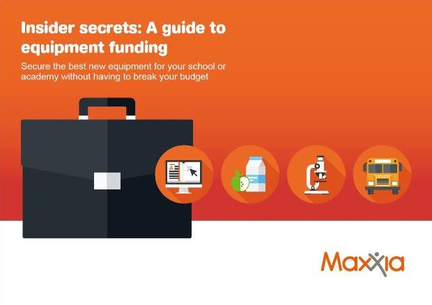 Insider secrets: A guide to equipment funding