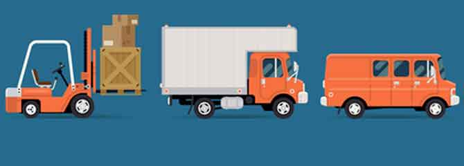 commercial vehicle financing