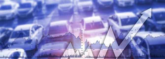 car finance deals supports car sales high