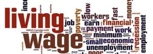 national living wage salary sacrifice