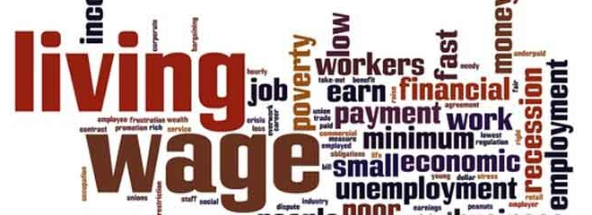 National Living Wage and the impact of salary sacrifice schemes