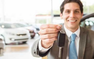business car leasing