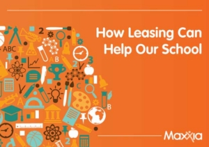 How Leasing Can Help Our School