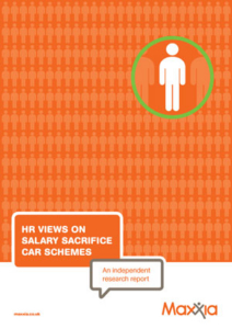 employee car scheme HR research
