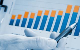 asset finance increase