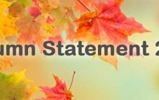 Autumn Statement Salary Sacrifice Cars