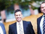 Capex Asset Finance management team