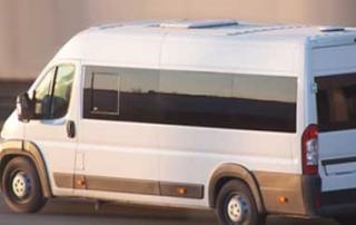 Minibus Rental Or Minibus Lease