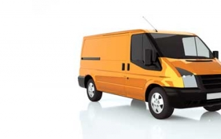 business van finance