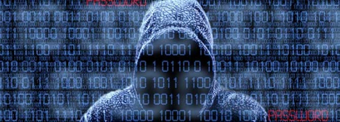 cyber attack it security