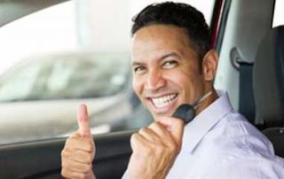 salary sacrifice car benefit
