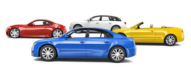 car contract hire