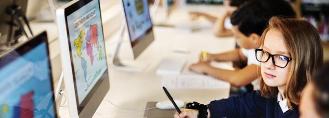 school technology leasing