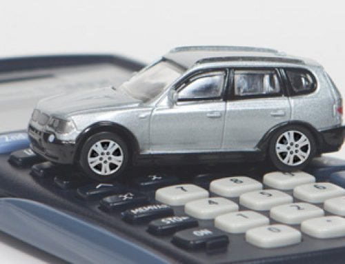Company Car Tax Take Goes Up As Number Of Drivers Falls