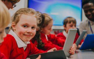 school ipad lease scheme