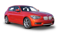 BMW leasing deals