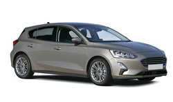 Ford Focus leasing deals