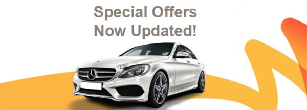 contract hire and leasing deals