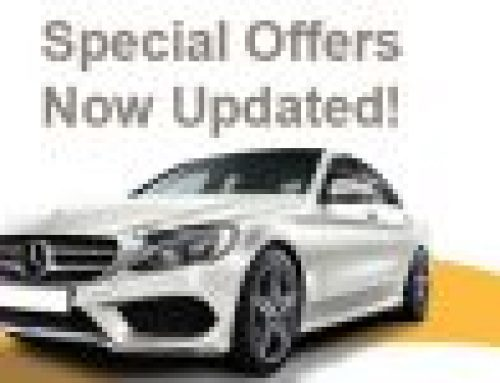 Contract Hire Offers
