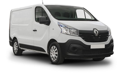 Renault Trafic leasing deals