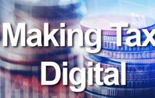digitising tax image