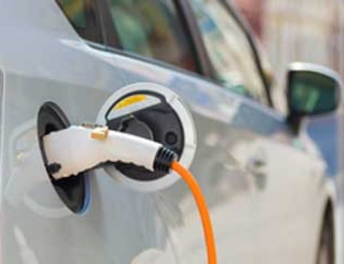 Electric Vehicles as Part of the Employee Benefit Package