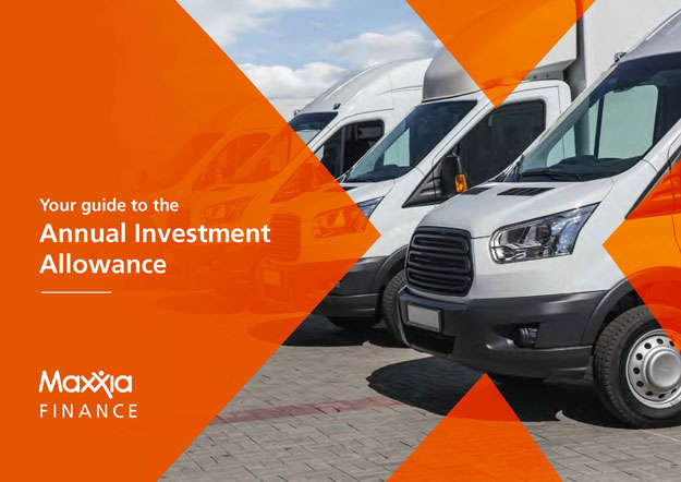 asset finance annual investment allowance