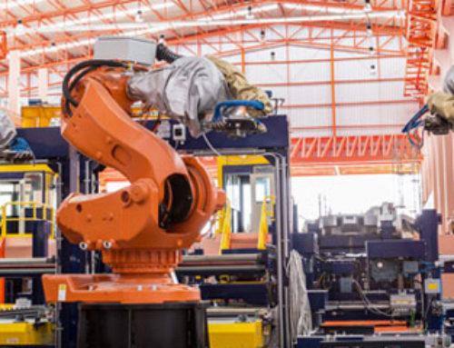 Robots in Industry