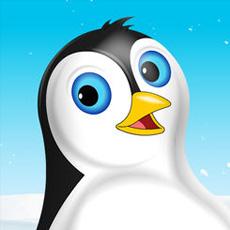 Positive Penguin App