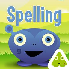 Squeebles spelling App
