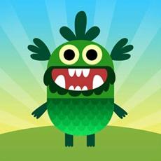 Teach your monster app