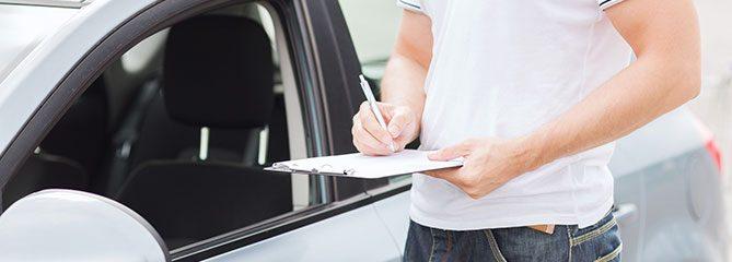avoiding car lease penalties. return check image
