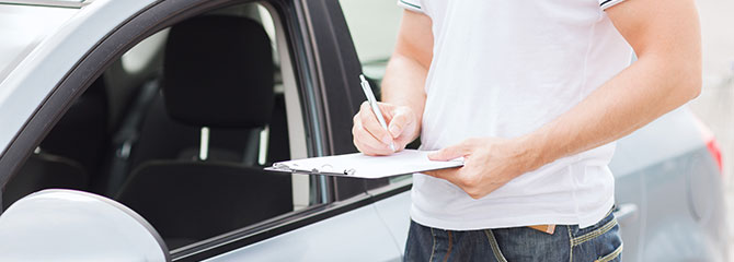 avoiding car lease penalties. return check image