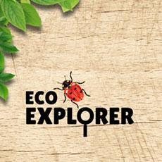 Eco-Explorer App