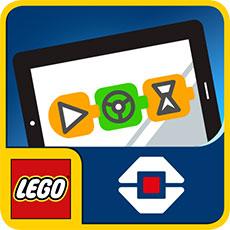 LEGO Mindstorms App