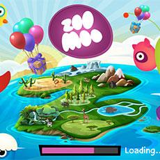 ZooMoo App