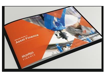 Asset Finance Guide