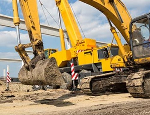Leasing Construction Equipment