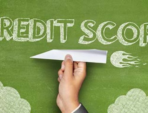 How Does Leasing Affect my Credit Score?