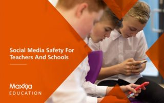 Social Media Safety for Schools