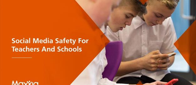 Social Media Safety for Schools